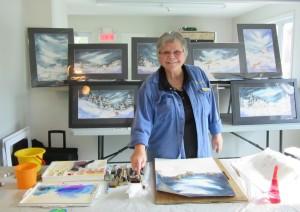 Sandra Atelier hiver 2015