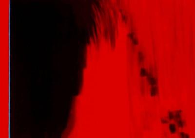 3-  La chute des angoisses 24x36po