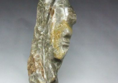 SP-046-2 Empreinte III-1, Albâtre IDLM, granit(19x6x5po)